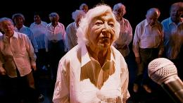 I Feel Good ! La chorale Young at Heart photo 7 sur 22