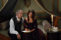 photo 11/34 - Valentine Teisseire et Bernard Le Coq - L'Occitanienne, le dernier amour de Chateaubriand