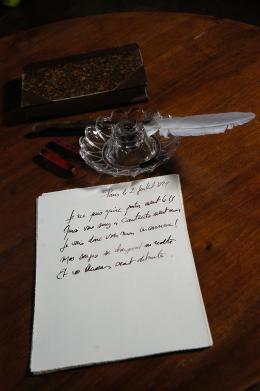 photo 16/34 - L?Occitanienne, le dernier amour de Chateaubriand - L'Occitanienne, le dernier amour de Chateaubriand