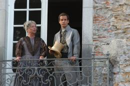 photo 28/34 - Patricia Karim et Philippe Vendan-Borin - L'Occitanienne, le dernier amour de Chateaubriand