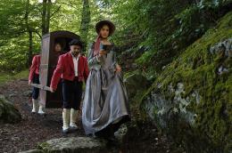 photo 4/34 - Valentine Teisseire - L'Occitanienne, le dernier amour de Chateaubriand