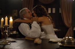 photo 10/34 - Valentine Teisseire et Bernard Le Coq - L'Occitanienne, le dernier amour de Chateaubriand