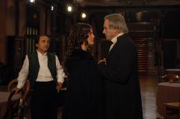 photo 19/34 - Roger Souza, Valentine Teisseire et Bernard Le Coq - L'Occitanienne, le dernier amour de Chateaubriand