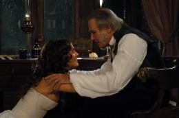 photo 6/34 - Valentine Teisseire et Bernard Le Coq - L'Occitanienne, le dernier amour de Chateaubriand