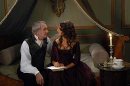 photo 12/34 - Valentine Teisseire et Bernard Le Coq - L'Occitanienne, le dernier amour de Chateaubriand