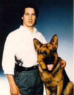 Rex, chien flic photo 5 sur 7