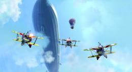 photo 62/409 - L�-Haut - © Walt Disney Studios Motion Pictures France