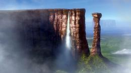photo 43/409 - L�-Haut - © Walt Disney Studios Motion Pictures France