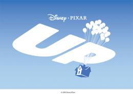 photo 83/409 - L�-Haut - © Walt Disney Studios Motion Pictures France