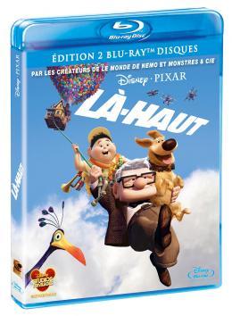 photo 91/409 - Blu-ray - L�-Haut - © Pixar
