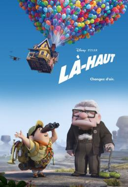 photo 89/409 - L�-Haut - © Walt Disney Studios Motion Pictures France