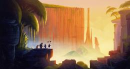photo 81/409 - L�-Haut - © Walt Disney Studios Motion Pictures France