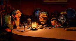 photo 69/409 - L�-Haut - © Walt Disney Studios Motion Pictures France