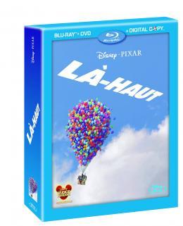photo 90/409 - Coffret dvd et blu-ray - L�-Haut - © Pixar