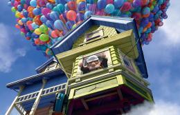 photo 54/409 - L�-Haut - © Walt Disney Studios Motion Pictures France