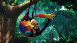 photo 37/409 - L�-Haut - © Walt Disney Studios Motion Pictures France