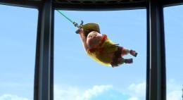 photo 61/409 - L�-Haut - © Walt Disney Studios Motion Pictures France
