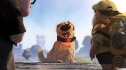 photo 40/409 - L�-Haut - © Walt Disney Studios Motion Pictures France