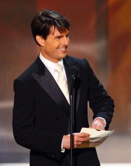 photo 202/402 - 14ème Screen Actors Guild Awards - Tom Cruise