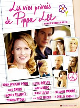 photo 20/20 - Les vies privées de Pippa Lee - © BAC Films