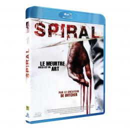 photo 9/9 - Blu-Ray - Spiral - © WE Production