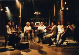 photo 2/4 - Une histoire du tango - © Bodega films