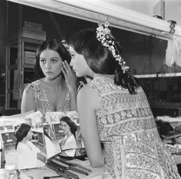 photo 13/82 - Claudia Cardinale - Le Guépard - © Pathé Distribution