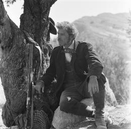 photo 14/82 - Burt Lancaster - Le Guépard - © Pathé Distribution