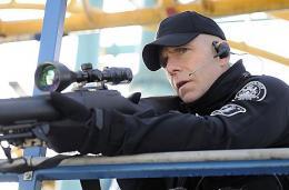 photo 13/49 - Hugh Dillon - Saison 1 - Flashpoint - Saison 1 - © CBS