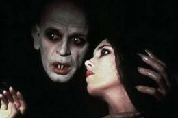 photo 2/2 - Nosferatu, Fantôme de la Nuit