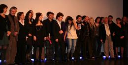 Julie Fournier 19ème Festival Du Film D'Action Et Aventures De Valenciennes photo 5 sur 7