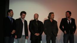 Simon Brook 19ème Festival Du Film D'Action Et Aventures De Valenciennes photo 5 sur 5