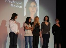 Frédérique Moidon 19ème Festival Du Film D'Action Et Aventures De Valenciennes photo 1 sur 1