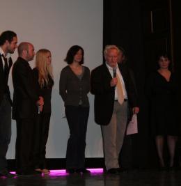 Simon Brook 19ème Festival Du Film D'Action Et Aventures De Valenciennes photo 4 sur 5