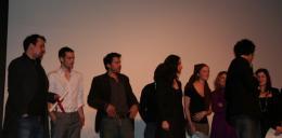 Alexandre Thibault 19ème Festival Du Film D'Action Et Aventures De Valenciennes photo 4 sur 4