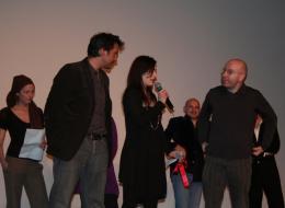 Alexandre Thibault 19ème Festival Du Film D'Action Et Aventures De Valenciennes photo 3 sur 4