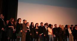 Julie Fournier 19ème Festival Du Film D'Action Et Aventures De Valenciennes photo 4 sur 7