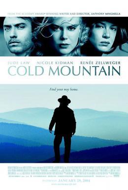photo 29/29 - Affiche - Retour � Cold Mountain