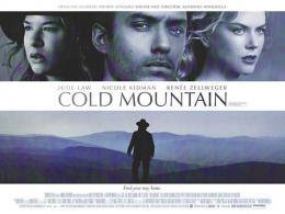 photo 24/29 - Affiche - Retour à Cold Mountain
