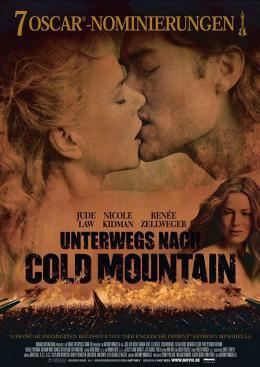 photo 23/29 - Affiche - Retour à Cold Mountain
