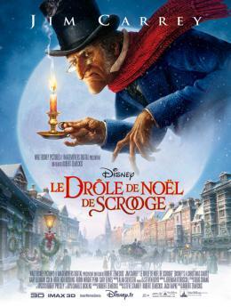 Le Dr�le de No�l de Scrooge Affiche fran�aise photo 10 sur 283