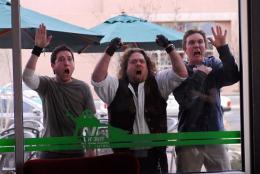 photo 23/28 - Dan Fogler, Chris Marquette et Kyle Newman - Fanboys