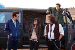photo 18/28 - Jay Baruchel, Kristen Bell, Dan Fogler et Kyle Newman - Fanboys