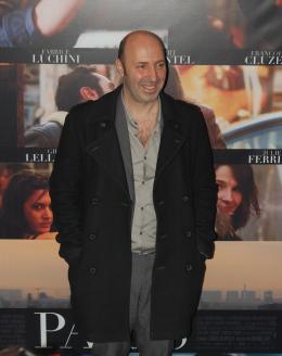 Cédric Klapisch L'avant-première de Paris (11 février 2008) photo 8 sur 15