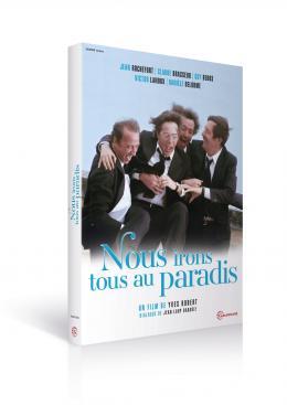 photo 2/2 - Nous irons tous au paradis - © Gaumont Vidéo