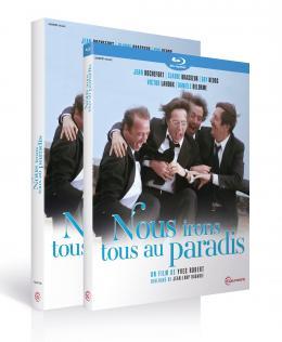 photo 1/2 - Nous irons tous au paradis - © Gaumont Vidéo