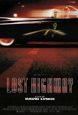 photo 14/16 - Affiche étrangère - Lost Highway