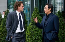 photo 5/23 - Jean-Paul Rouve et Richard Berry - Le Coach - © Mars Distribution