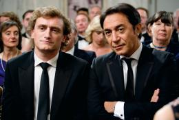 photo 20/23 - Jean-Paul Rouve et Richard Berry - Le Coach - © Mars Distribution