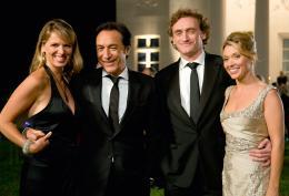 photo 19/23 - Richard Berry, Jean-Paul Rouve et Anne Marivin - Le Coach - © Mars Distribution